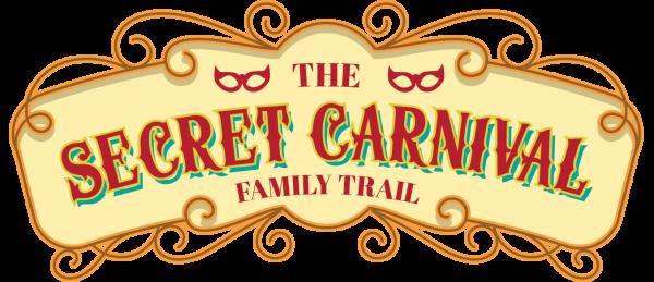 Secret Carnival Logo Large